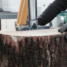 Fendage des bois